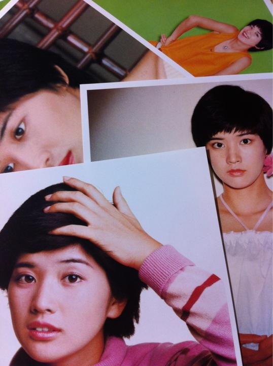 桜田淳子40周年.JPG